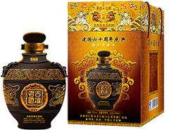 贵州古坛酒业5斤装老坛