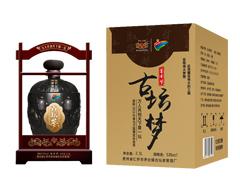 贵州古坛酒业天下第一坛纪